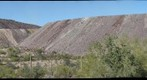 Ajo Open Pit Overburden