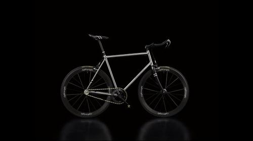 KGS / Passoni Custom Single Speed Bicycle