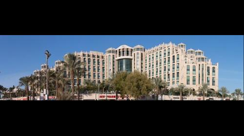 Queen of Sheba Hotel Eilat Israel