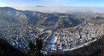 View from Tampa - Brasov