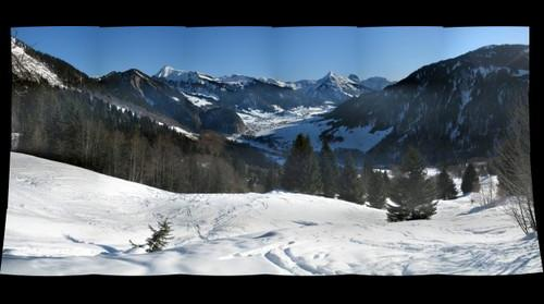Au im Bregenzerwald