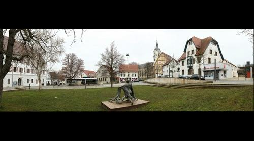 First Panorama > Neuhausen/Fildern (Germany)