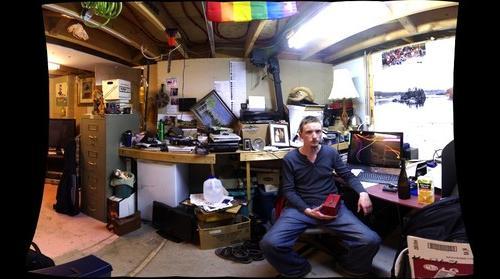 My 2013 Studio