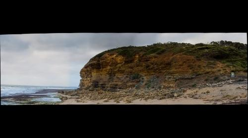 BELLS BEACH AUSTRALIA  MARKATMELB