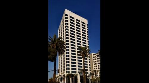 California Bank & Trust Tower, Santa Monica