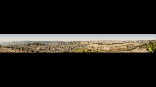 Jerusalem | old city