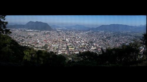 Panoramica Orizaba