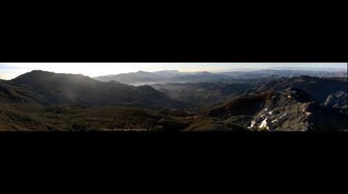 Malibu Canyon - Agoura Hills - Calabasas
