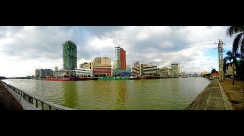 Manila Pier