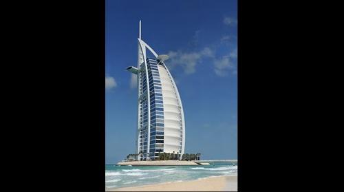 Dubai - Burj Al Arab 1
