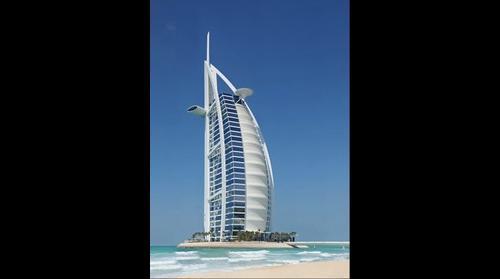 Dubai - Burj Al Arab 2