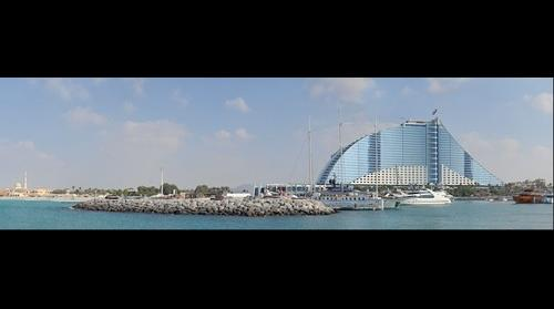 Dubai - Jumeirah Beach Hotel