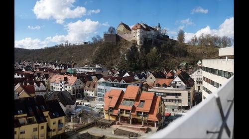 Schloss Hellenstein / Hellenstein Castle