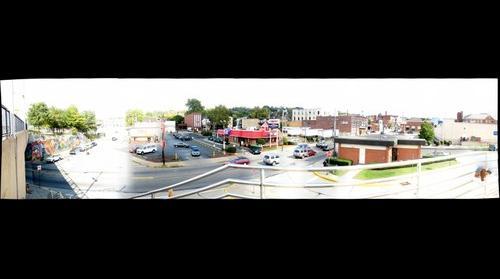 Wilkinsburg, Penn Avenue