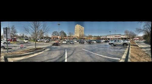 Midtown Promenade - Front