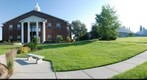 Upper Columbia Academy Center Campus Panorama