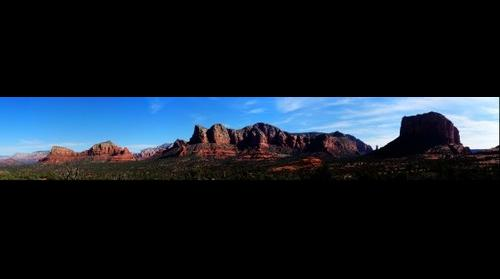 RED ROCKS SEDONA, ARIZONA