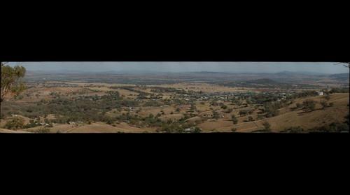 Moore Creek Valley, Tamworth NSW Australia