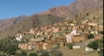 AntiAtlas village - from Tiznit to Tafraoute