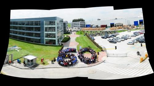 Siemens 60 años