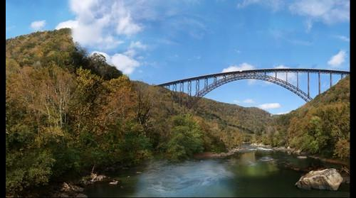 New River Gorge 2013