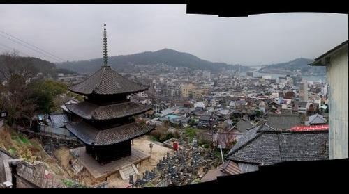 Onomichi Hiroshima