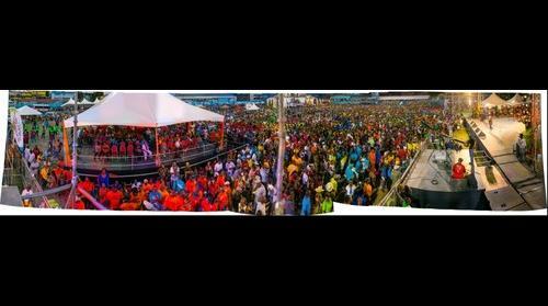 Calypso Fiesta 2014