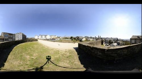 Muralla romana de Lugo - Lugo Roman Walls