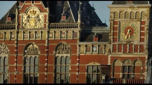 amsterdam cs