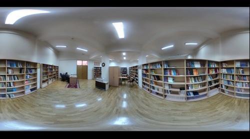 Biblioteka FPE, Bijeljina