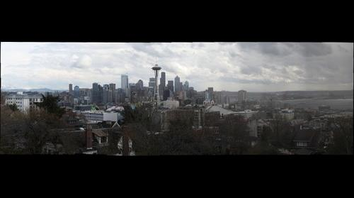 The Real Seattle