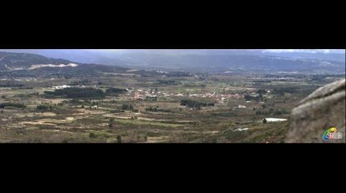 San Cibrao, Oímbra