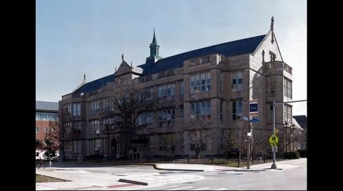 University of Illinois Laboratory High School