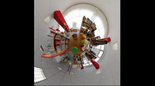 Kinderbibliothek Gera