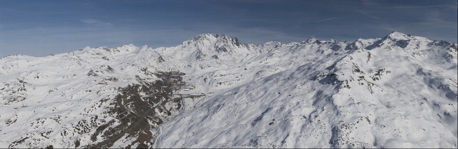 Val Thorens (French Alps)