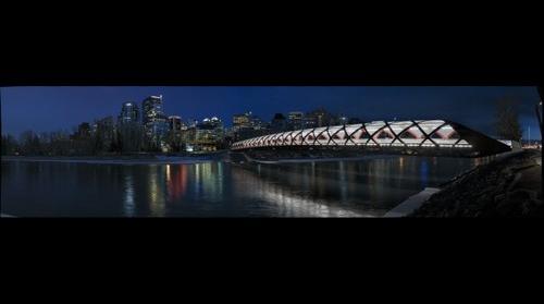 Earth Hour 2014 + 1 week Calgary