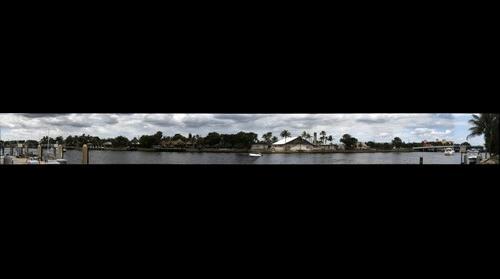 Pompano Beach Sky 20140410