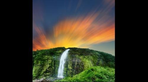 'Ohe'o Falls