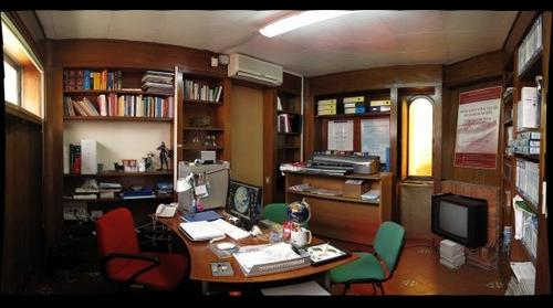 My office room