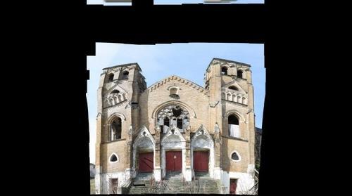 Holy Trinity--Exterior