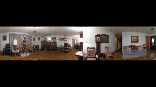 Grandma Stubbs's Living Room