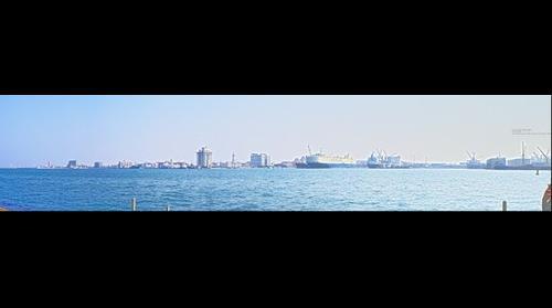Puerto de Veracruz México