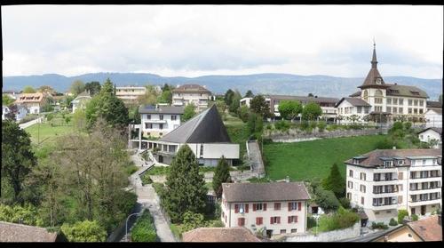 Grandson-collège du Jura