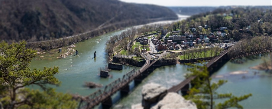 Harpers Ferry Mini