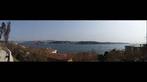 The Bosporus İstanbul