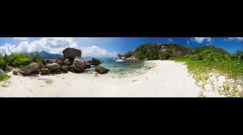 Ile Therese, Seychelles