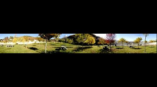 Parque Fabian Tascon