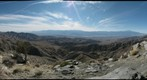View from Joshua Tree Overlook
