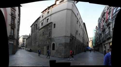 Casco antiguo de Bilbao ( 4 imgs - 54 mgpx)