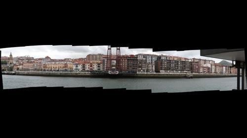 Portugalete desde las Arenas (12 imgs - 187 mgpx)